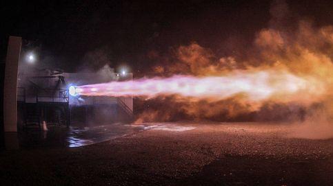 Más cerca del motor marciano de Musk: fabrican metano con CO2 y energía solar