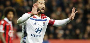 Post de El extraño caso de Nabil Fekir o cómo pasar del Liverpool al Betis en un año