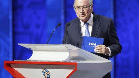 La Fiscalía suiza abre un proceso contra Blatter por un pago a Platini