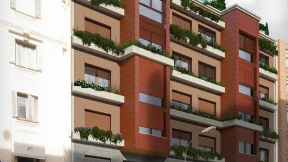 La Seguridad Social vende un edificio cerca de la Castellana
