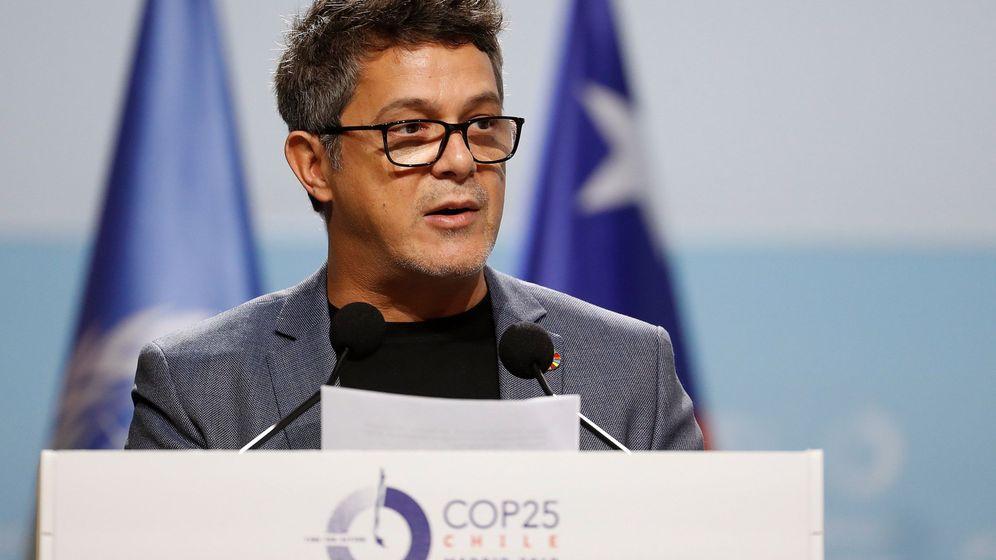 Foto: Cumbre del clima COP 25 en Madrid. (Efe)