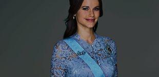 Post de El desaire 'secreto' de la reina Silvia a su nuera Sofía Hellqvist el día de su boda