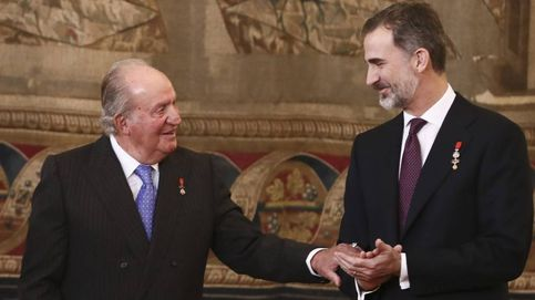 Podemos envía una carta a Casa Real para que Juan Carlos comparezca en el Congreso