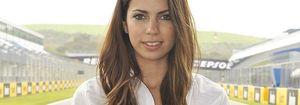 Foto: Así es Melissa Jiménez, la nueva cara del Mundial de motos en Telecinco