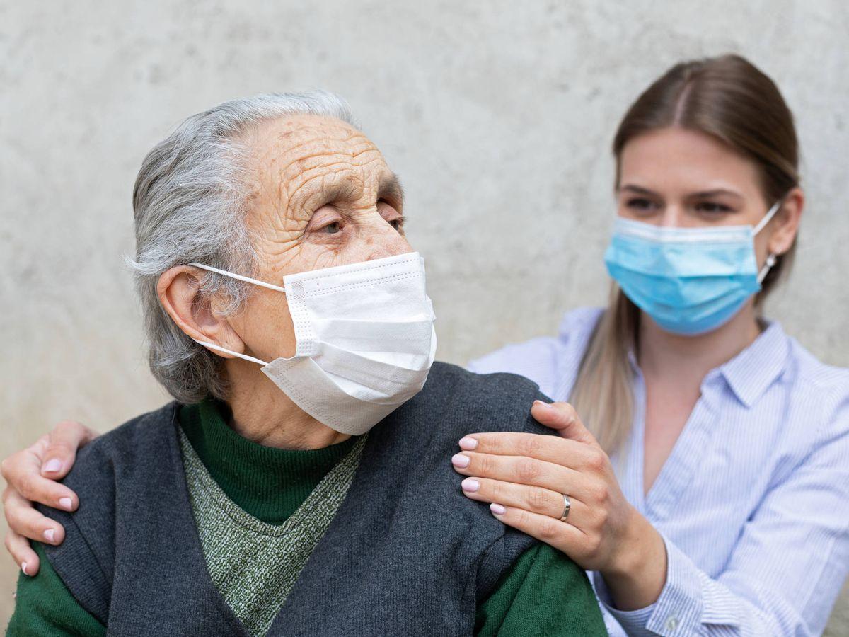 Foto: Los casos de gripe han caído este invierno de forma considerable (Foto: iStock)