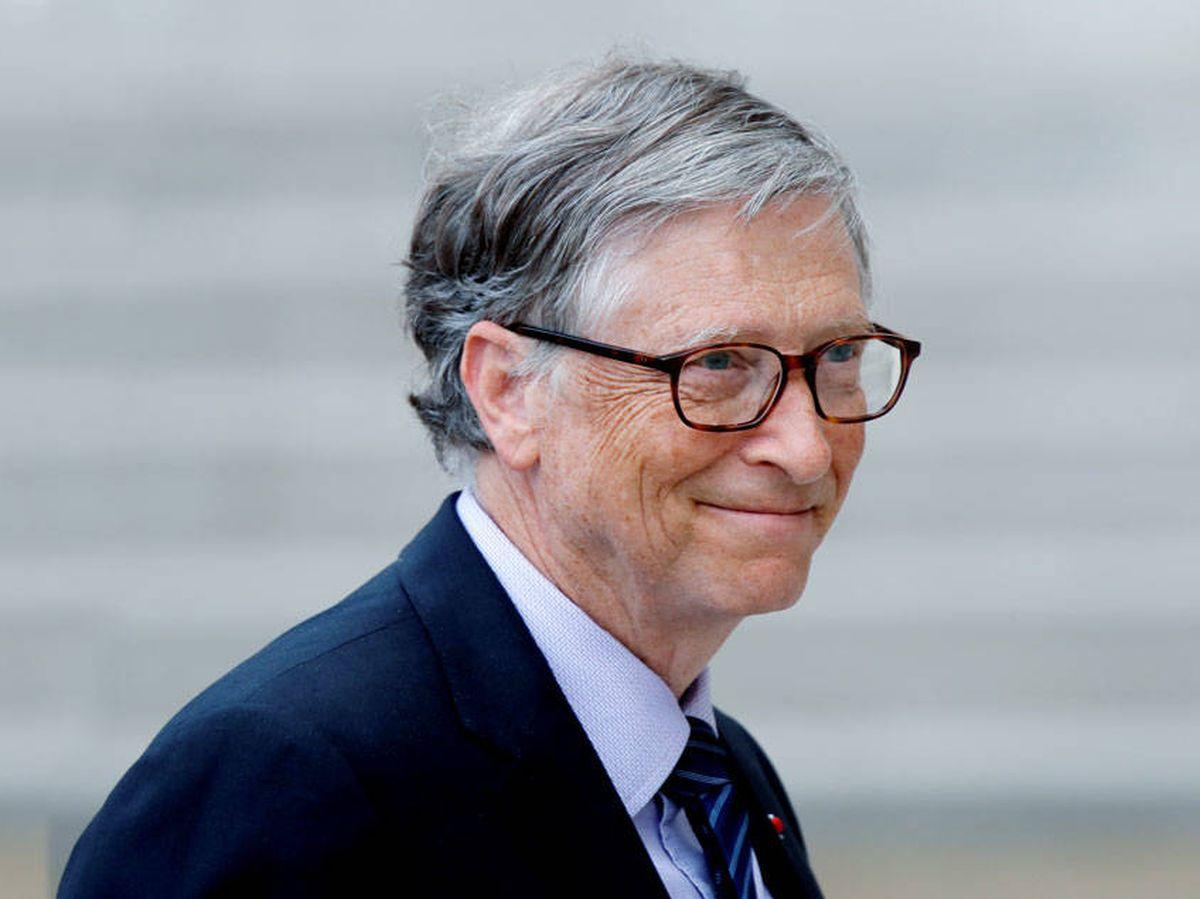 Foto: Bill Gates, en una imagen de archivo. (Reuters)