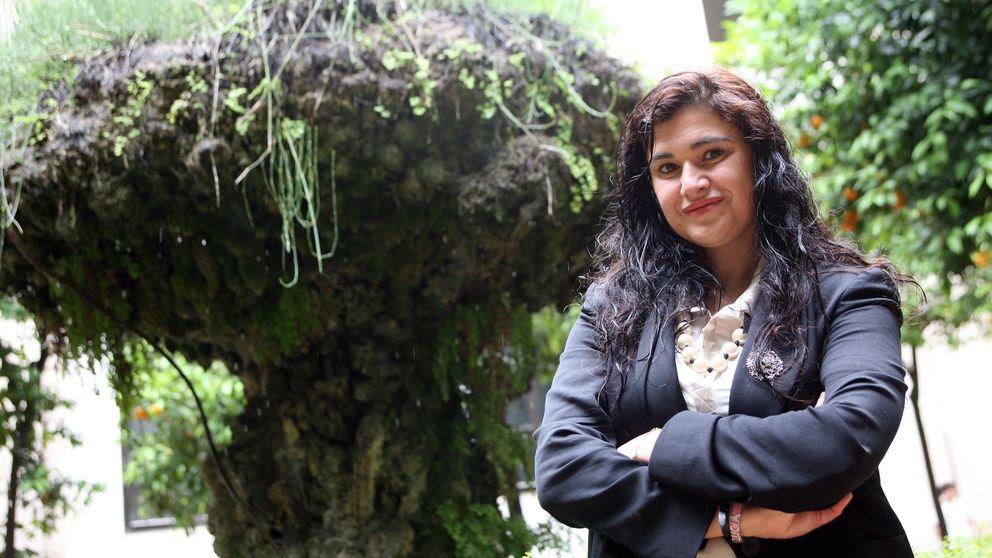 El durísimo hilo de Lucía Etxebarria sobre sus dos violaciones