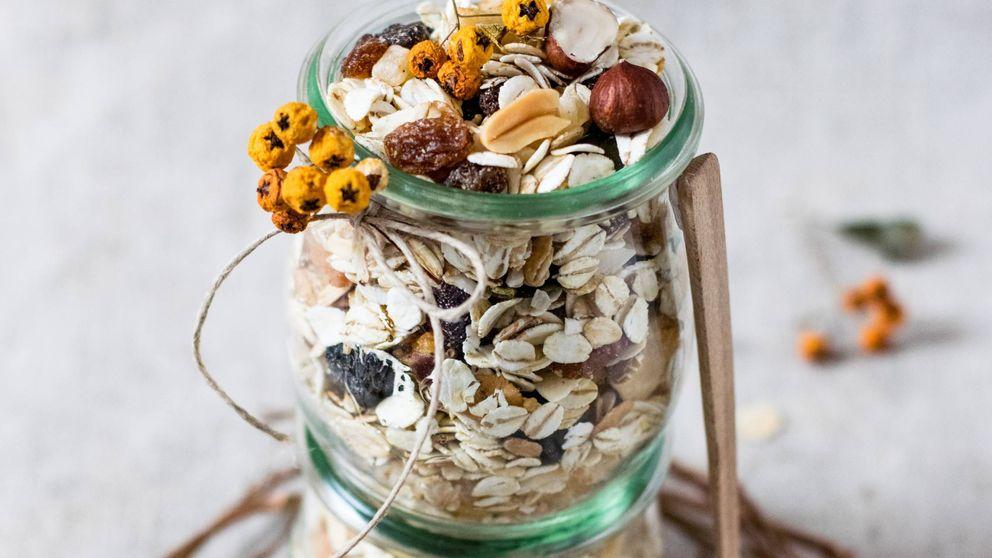 Dieta de la avena: un chute de energía y fibra que te ayuda a adelgazar