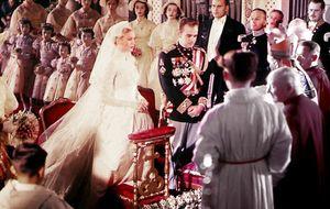 Foto: Las bodas del Principado de Mónaco