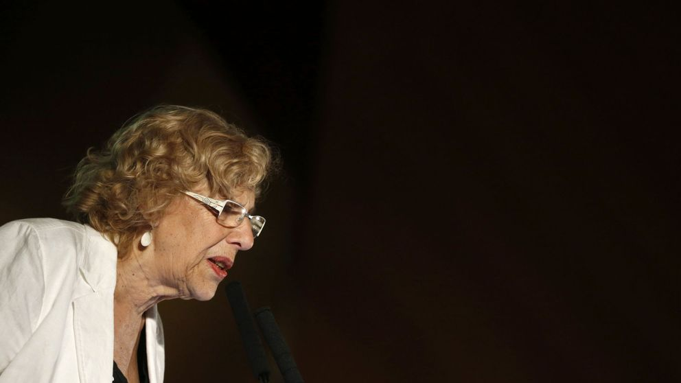 Concejales críticos con Carmena crean una nueva corriente en Ahora Madrid
