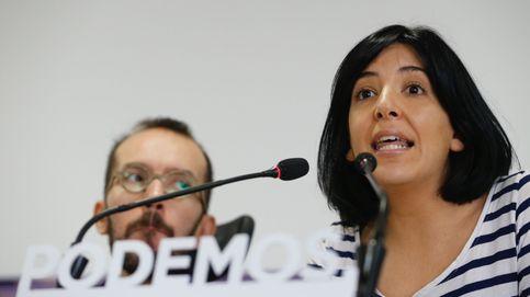 Podemos apuesta por Idoia Villanueva como cabeza de lista para las europeas
