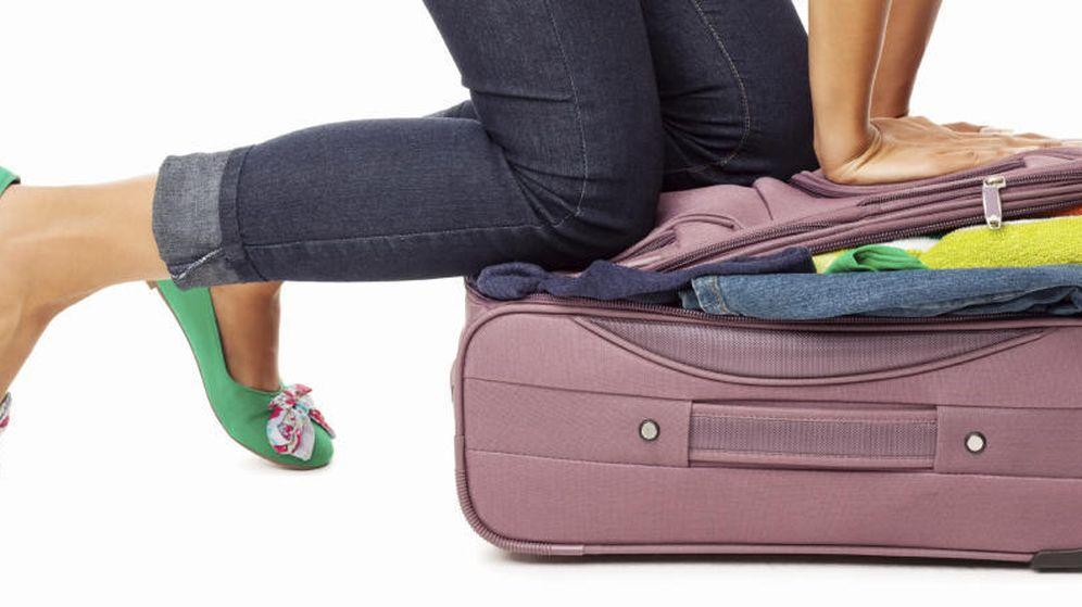 94878d6c6 Maletas y aerolíneas: estas son las nuevas medidas oficiales para el  equipaje de mano
