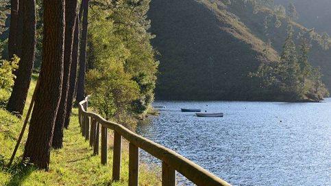La asturiana hallada sin vida en el embalse de Arbón sufrió una muerte violenta