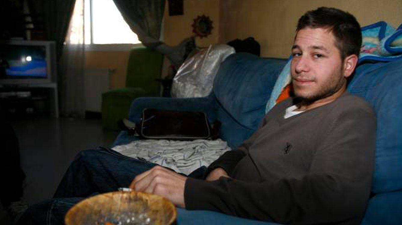 El Rafita sale en libertad: 'solo' utilizó un coche robado de la banda de sus hermanos