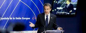 El PIB interanual de España cae más que el europeo por primera vez desde el inicio de la crisis