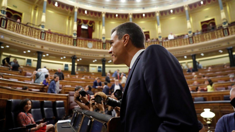 Eutanasia y ley mordaza, próximos planes del PSOE para intentar retomar el pulso
