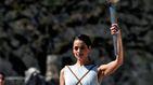 El origen nazi de la ceremonia de encendido de la antorcha olímpica