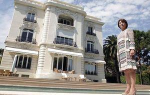 La nieta de Picasso se deshace de la mansión de Cannes que le legó su abuelo