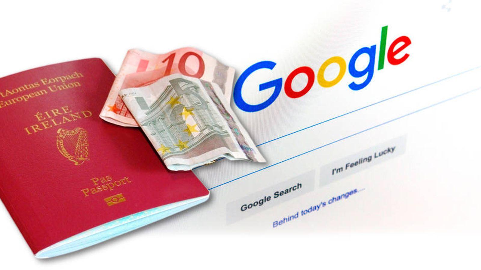 Foto: El truco de los británicos para seguir en Europa: conseguir el pasaporte irlandés