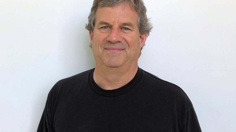 El periodista Sam Quinones, autor de 'Tierra de Sueños'. (Capitán Swing)