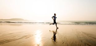 Post de Los ejercicios para adelgazar que debes hacer una vez superados los 40 años