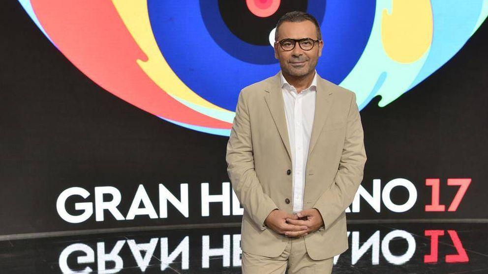 Jorge Javier suspende en la segunda gala de 'Gran Hermano 17'