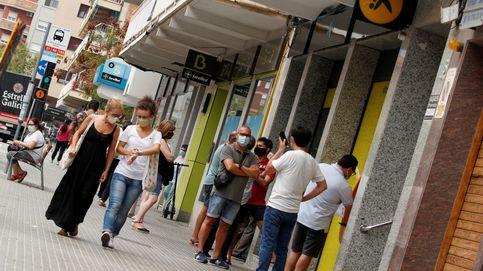 España baja de los 100 puntos de incidencia por primera vez desde agosto