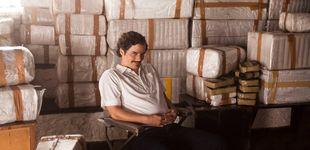 Post de Netflix lleva la droga de Pablo Escobar a medio millón de hogares españoles