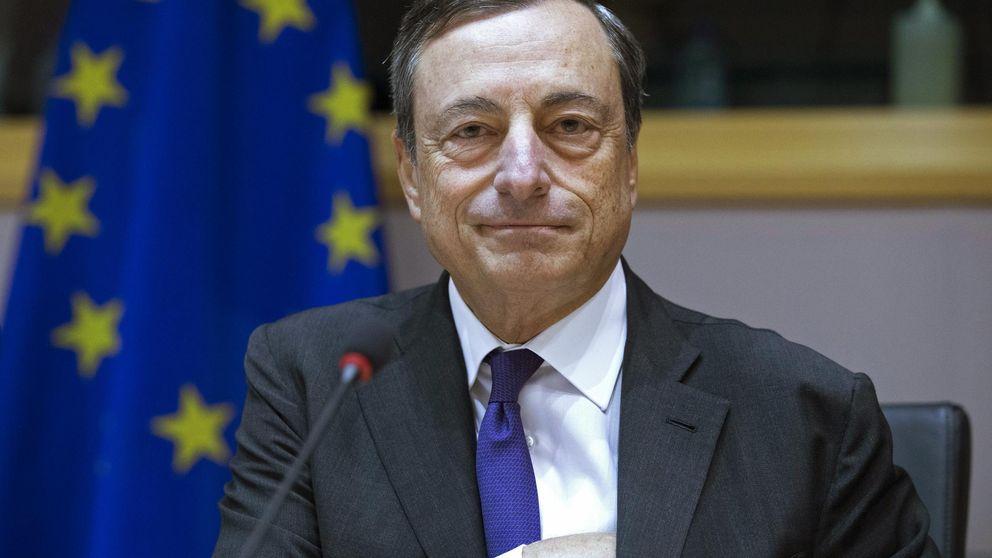 Los precios y el euro presionan a Draghi para que prepare un QE más potente