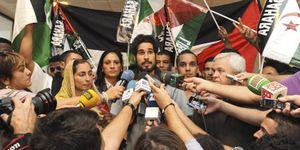 """""""Jiménez sabía que Rabat desmanteló el campamento para reventar el diálogo en la ONU"""""""