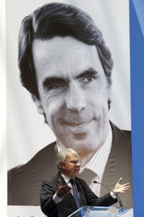 González compara a los 'indignados' con las revueltas árabes