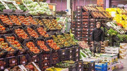 El precio de la fruta ya sufre la guerra de horarios de Mercamadrid