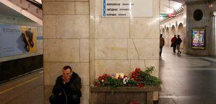 Post de Atentado de San Petersburgo: los efectos de la intervención de Rusia en Siria