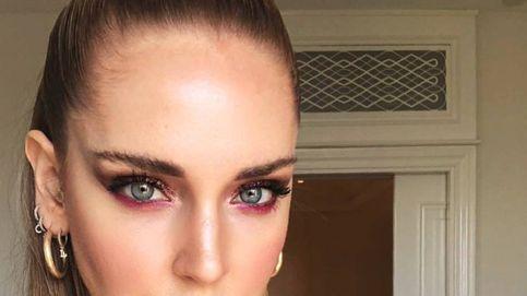 Cómo conseguir el ahumado de ojos de Chiara Ferragni en cuatro sencillos pasos
