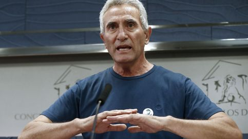"""Cañamero prefiere elecciones antes que dar paso al """"Gobierno temerario"""" del PP"""