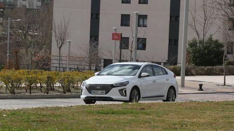 Hyundai Ioniq, tres conceptos de coche diferentes