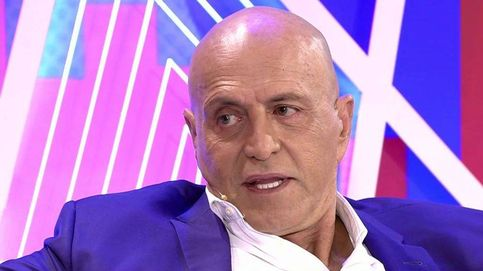 Kiko Matamoros: No tengo tan claro que Belén Esteban haya leído 'Patria'