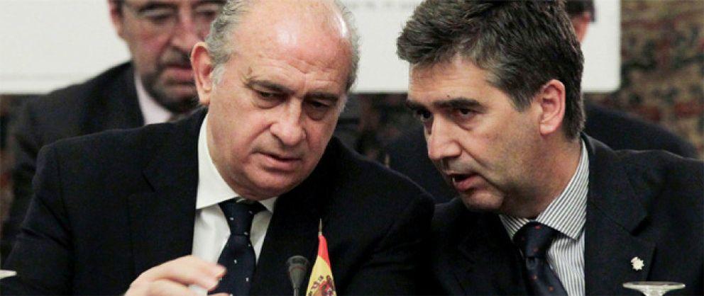 Foto: El informe de la UDEF contra Mato deja al director de la Policía al borde de la destitución
