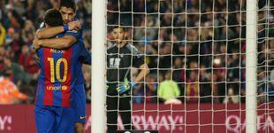 Post de El Barça sigue en depresión, pero aún así saca adelante el partido contra la Real