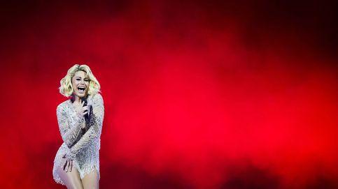 Eurovisión: el percance que ha sufrido Moldavia en directo en su actuación