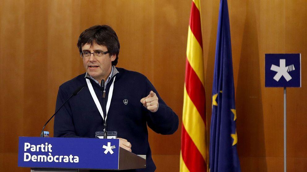 Un ala de la CUP augura una batalla campal si Puigdemont no convoca el referéndum