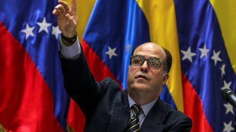 La Eurocámara eleva la presión a Maduro: premio Sájarov para la oposición venezolana