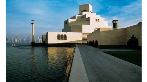 Museo de Arte Islámico: la obra maestra del centenario Ieoh Ming Pei