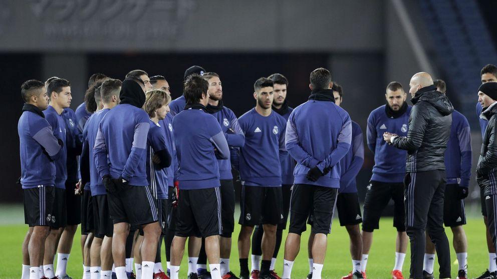 El reto del Madrid es la historia: ganar el Mundialito para superar al Milan