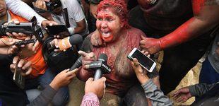 Post de Tercer muerto por la ola de violencia que vive Bolivia tras las elecciones