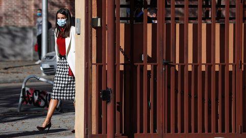 El look de Letizia triunfa: la reina de la moda según una publicación alemana
