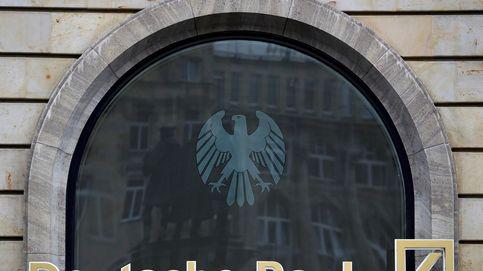 Deutsche Bank vuelve a numeros negros tras ganar 571 millones, un 167% más