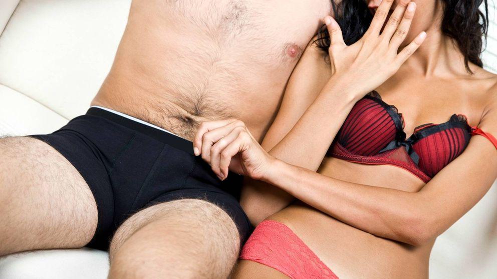 La postura sexual muy frecuente que es peligrosa para tu pene