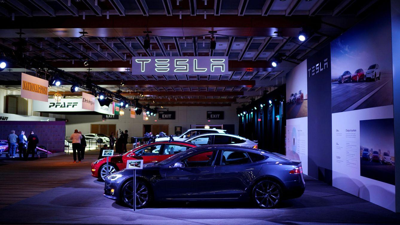 Cie Automotive se apoya en Tesla y el coche eléctrico para capear la crisis del diésel