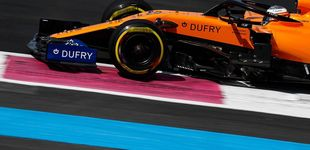 Post de McLaren sorprende hasta a Red Bull, pero con la mosca detrás de la oreja